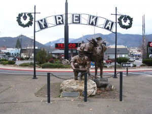 Yreka – Siskiyou County Gold Town
